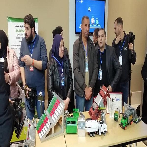 Promotion des Start-up et protection de l'environnement : Les jeunes en première ligne