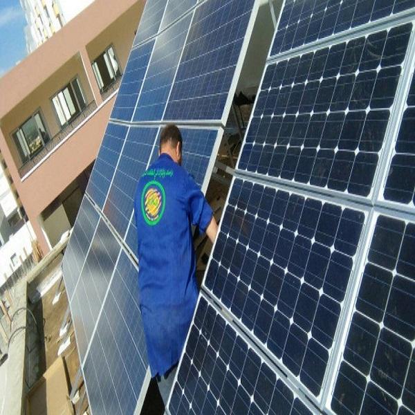 Coopération algéro-allemande : Les énergies renouvelables d'abord!