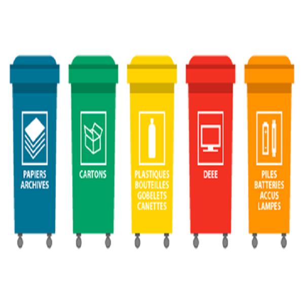 Déchets organiques: l'AND tiendra son troisième webinaire de valorisation