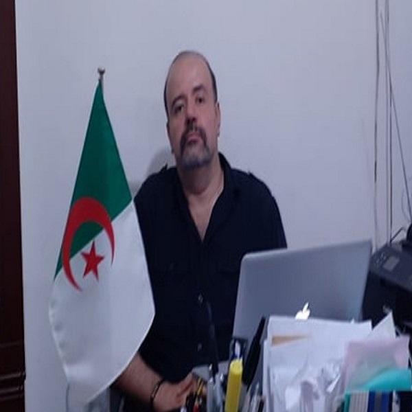 Mourad Mebarki, DG de l'entreprise FINALGO Algérie, à L'expression  «Nous voulons intégrer des composants produits en Algérie»