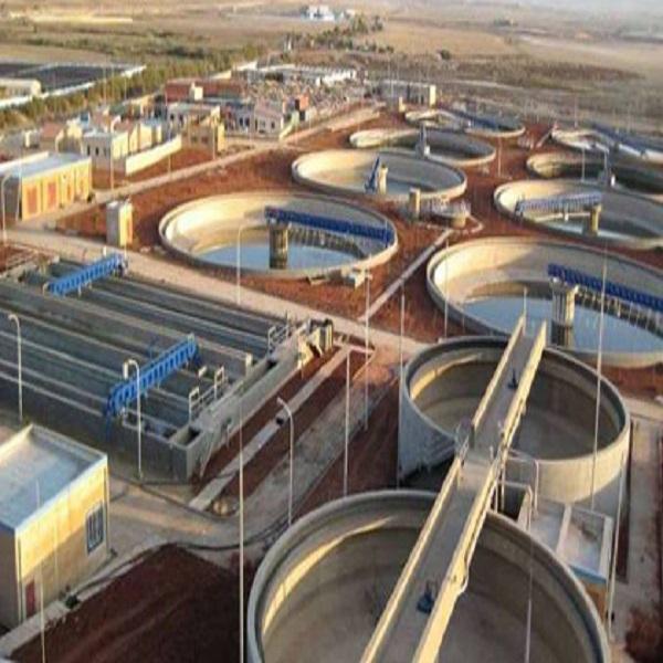 Ain Oussara (Djelfa): une nouvelle station d'épuration