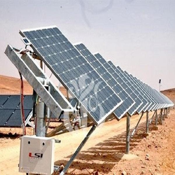 Electricité: l'ouverture du réseau national aux producteurs indépendants du solaire recommandée