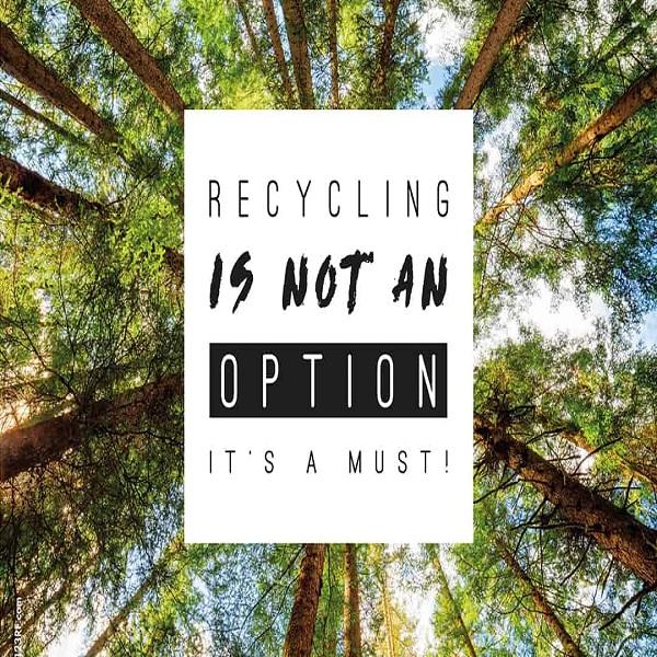 L'histoire de la Journée mondiale du recyclage