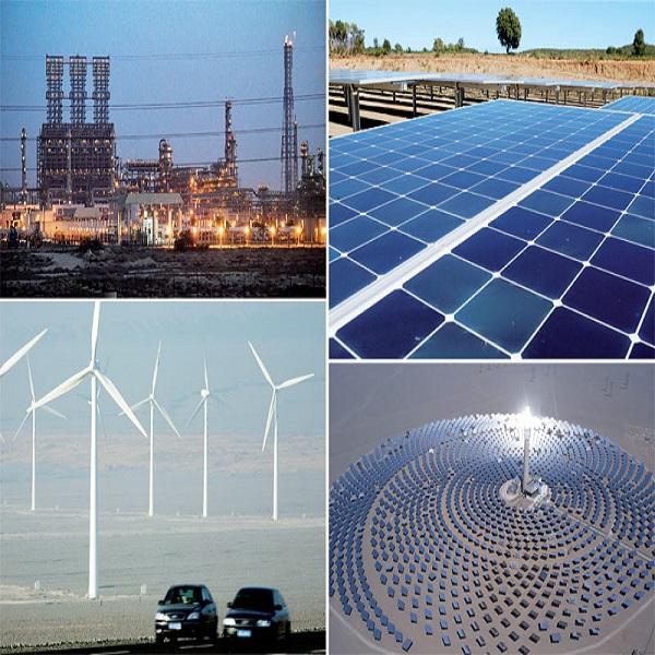 Transition énergétique en Algérie : Importante croissance prévue pour 2025