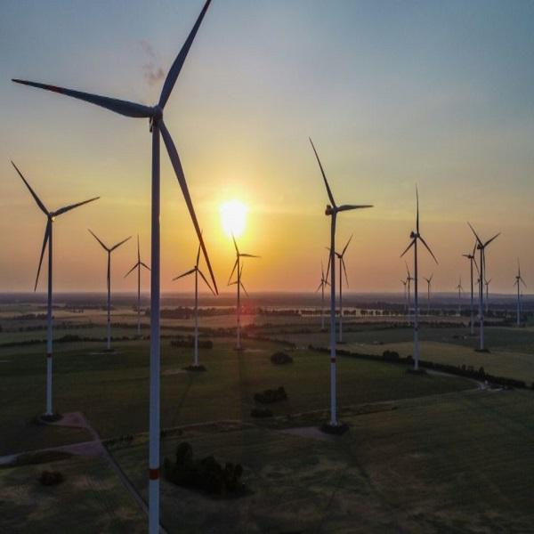 Déploiement de l'énergie éolienne dans le monde: IRENA et GWEC signent un accord