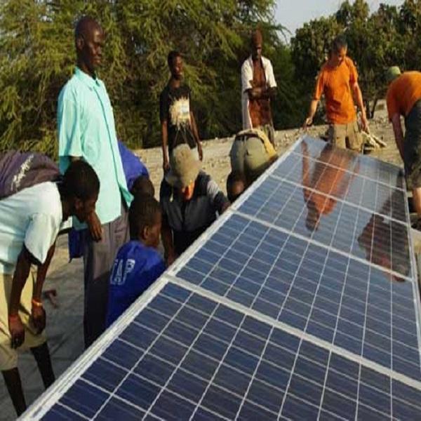 Afrique : la capacité installée d'énergie renouvelable passera de 12,6 GW à 51,2 GW d'ici à 2025 (étude)