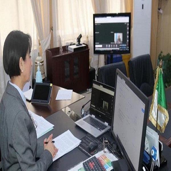 بن حراث تؤكد في مؤتمر إفريقي لتدعيم العمل البيئي: الجزائر ملتزمة بحماية البيئة والموارد الطبيعية