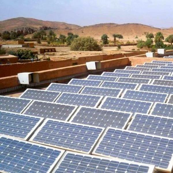 Energies renouvelables: un bilan «très honorable» pour la CEREFE