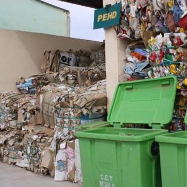 بيئة: تنظيم الطبعة الأولى من الصالون الافتراضي حول تسيير النفايات يوم الاثنين