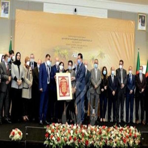 التي نظمت تحت رعاية رئيس الجمهورية: ثلاث واحات تحصد الجوائز في مسابقة الوطنية لأفضل واحة في الجزائر