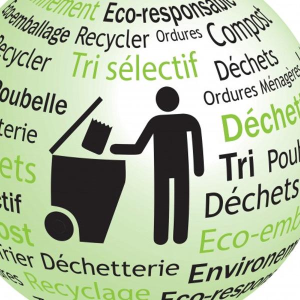 Environnement-collectivités locales: projet commun pour accroître les postes d'emploi