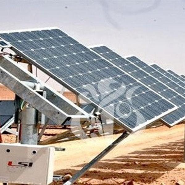 الجزائر تمتلك أحد أكبر حقول الطاقة الشمسية في العالم