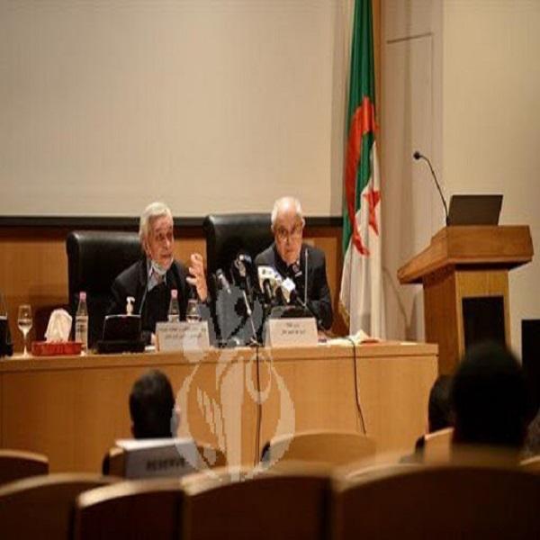 اتخاذ عدة قرارات خلال الاجتماع المخصص لبرنامج إنتاج الطاقة