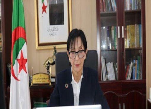 Sommet du Climat : l'Algérie «veut relever le degré d'ambition»