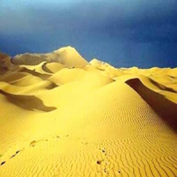 علماء مركز الأبحاث الألماني يكشفون ظهور الصحراء الكبرى شمالي أفريقيا يرجع لتقلبات مدار الأرض