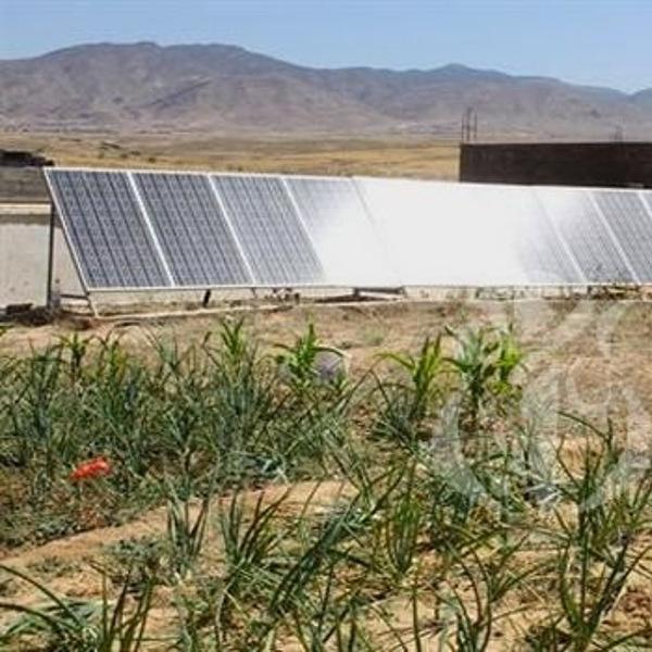 Energie solaire: vers la production de 1.000 MW à partir de début 2022