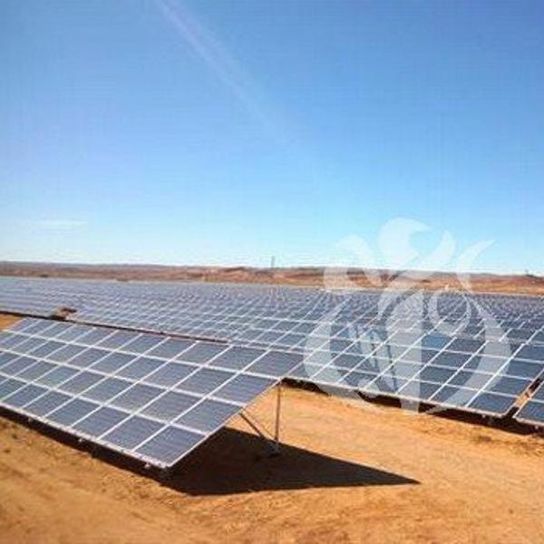 Energies renouvelables: l'Algérie appelée à tirer profit de la finance verte