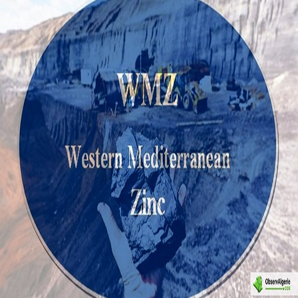 Exploitation des mines en Kabylie : La Western Mediterranean Zinc appelle au dialogue