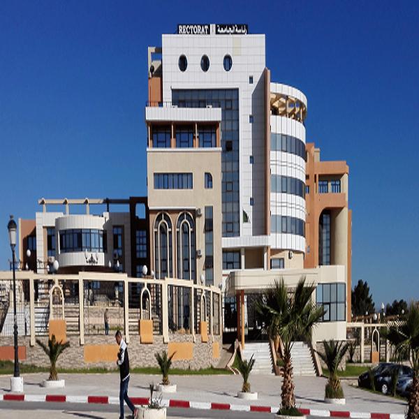 Université de M'Sila : Adhésion à la stratégie de lutte contre la désertification