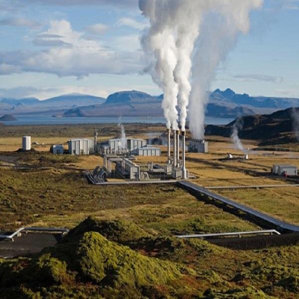 Une réunion intersectorielle sur la Géothermie dans le modèle énergétique