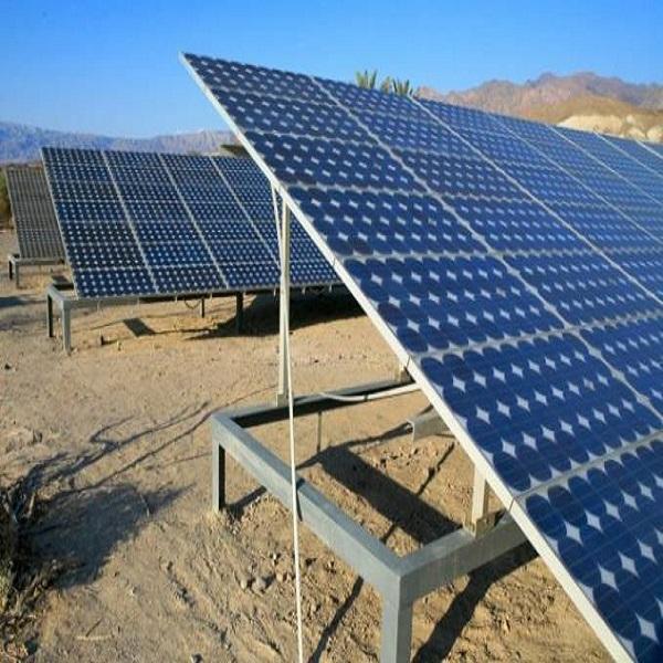 Boukhalfa Yaïci : «Nous sommes toujours dans la phase intention concernant les énergies renouvelables»