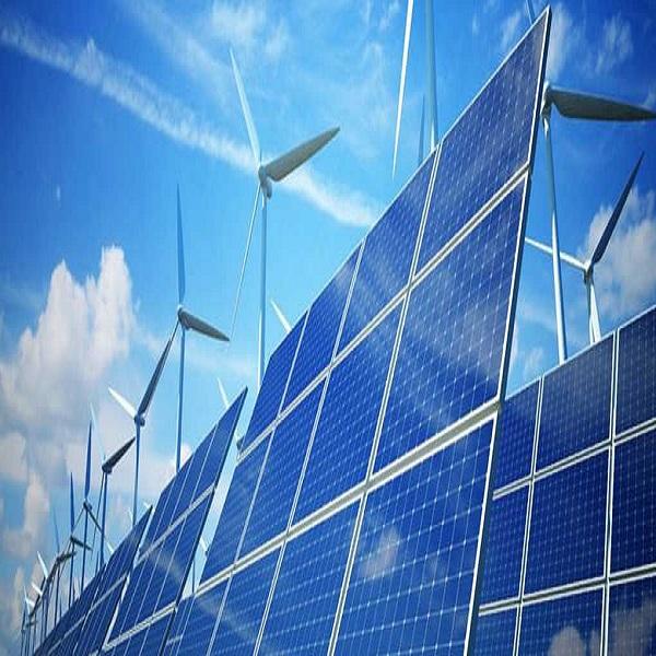 L'appétit des entreprises pour l'énergie renouvelable a crû en 2020 en dépit de la pandémie