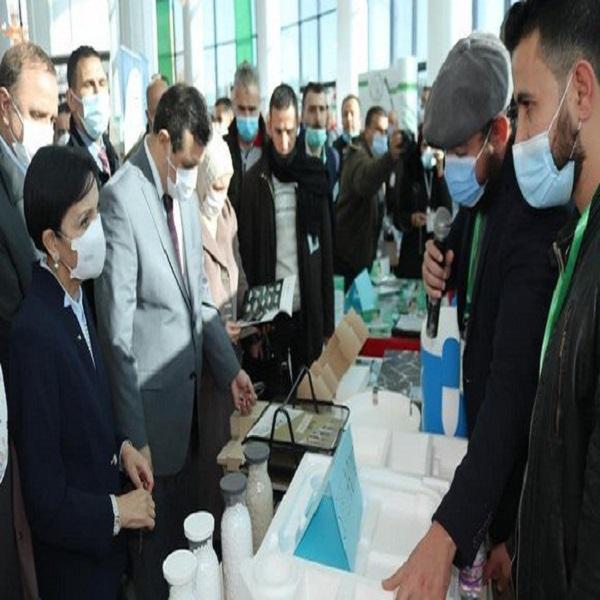 """وزارة البيئة حريصة على إدماج """"العنصر الجامعي"""" في تعزيز التنمية المستدامة"""