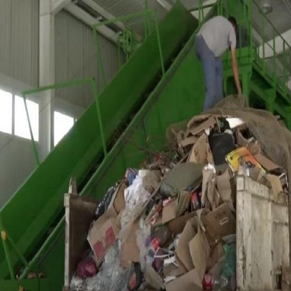 Traitement des déchets: 220 installations réalisées jusqu'à ce jour