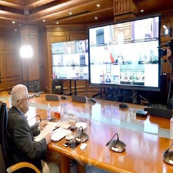 Attar préside une réunion avec les cadres du secteur sur la sécurité énergétique