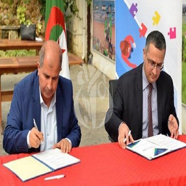 Gestion des déchets: 14 conventions de partenariat signées entre l'AND et des associations