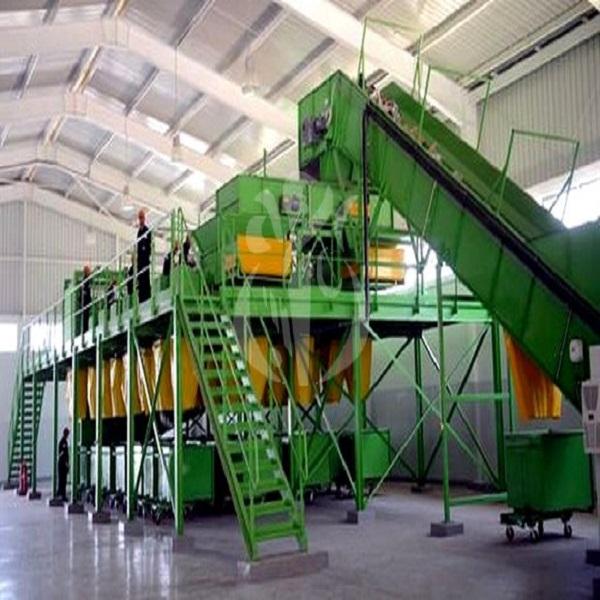 الامكانات الوطنية في مجال الطاقة الحيوية تتجاوز 500.000 طن معادل بترول