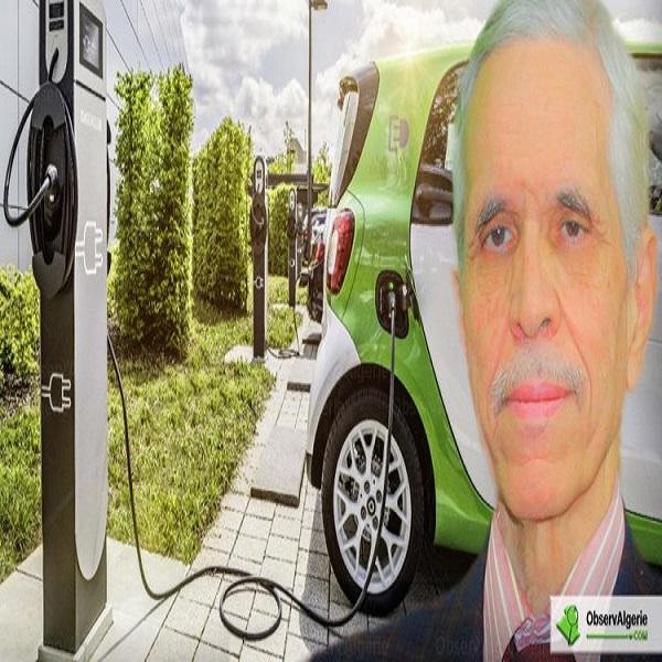 Le ministre révèle le prix des véhicules électriques qu'importera l'Algérie