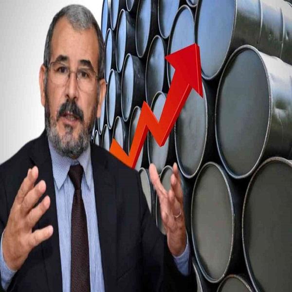 Algérie : Le prix du pétrole augmentera à un rythme lent en 2021, selon un expert