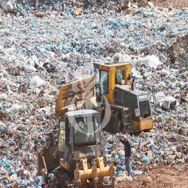 كمية النفايات المنزلية في الجزائر ستتجاوز 20 مليون طن سنة 2035