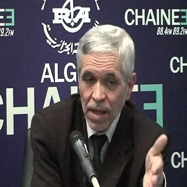 Exploitation du gaz de schiste : « Il n'est pas question de polluer le Sahara » (Chitour)