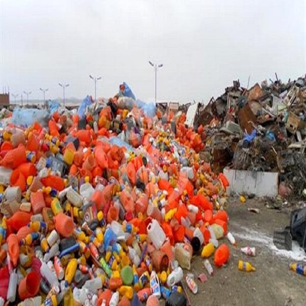 نحو رسكلة 10 بالمائة من النفايات في آفاق 2024