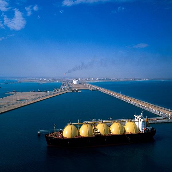 Le gaz naturel en passe de devenir le principal carburant fossile d'ici 2050