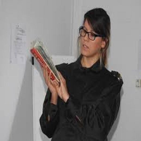 Melle Nadjiba Bendjedda. Chef de bureau des zones humides à la Direction générale des forêts : La dégradation est lié à l'absence de gouvernance