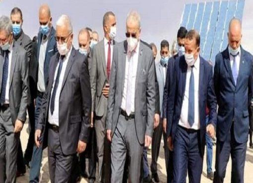 الدعوة الى فتح الجامعة الجزائرية على البيئة
