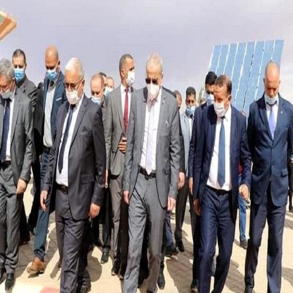 Benziane appelle à l'ouverture de l'université algérienne sur son environnement