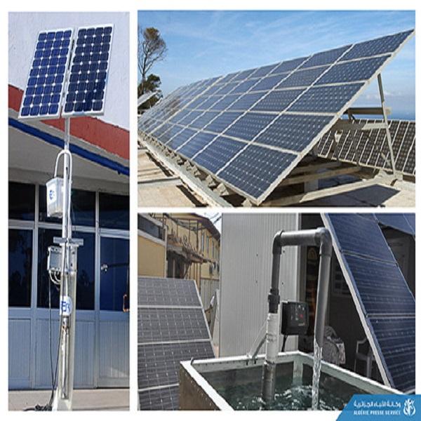Energie renouvelables: Compléter la réglementation pour booster le secteur