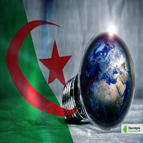 Une heure pour la planète : L'Algérie célèbre l'événement