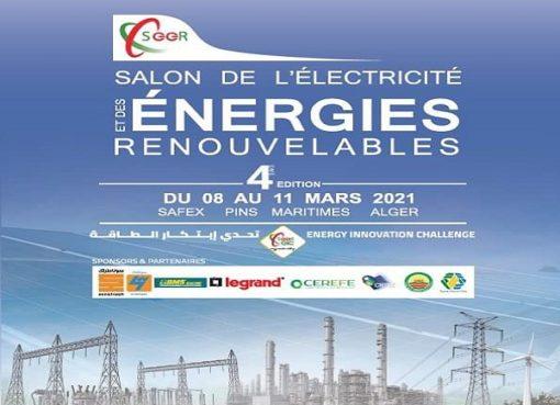 Salon de l'électricité et des énergies renouvelables : Une passerelle avec le monde académique