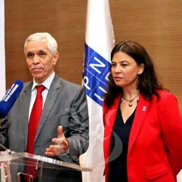 وزارة الانتقال الطاقوي-برنامج الأمم المتحدة الانمائي: رغبة في تعزيز التعاون