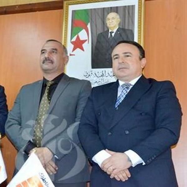 طاقات متجددة: تنصيب الرئيس المدير العام لشركة كهرباء الجزائر