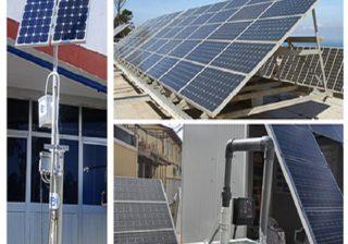 إنشاء شركة مخصصة للطاقات المتجددة سيسمح بترقية إنتاج الكهرباء ذات المصادر المتجددة