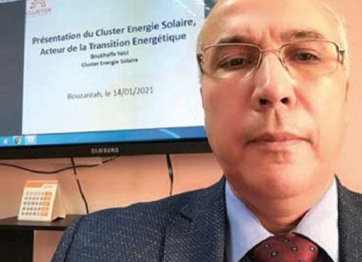 مدير عام مجمع الطاقة الشمسية، بوخالفة يايسي لـ «الشعب»: 5 مصانع لإنتاج الألواح الشمسية بطاقة 290 ميغاواط