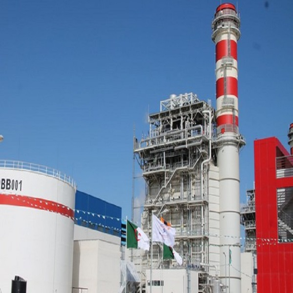 Sonelgaz: La réalisation de centrales électriques, prochain défi