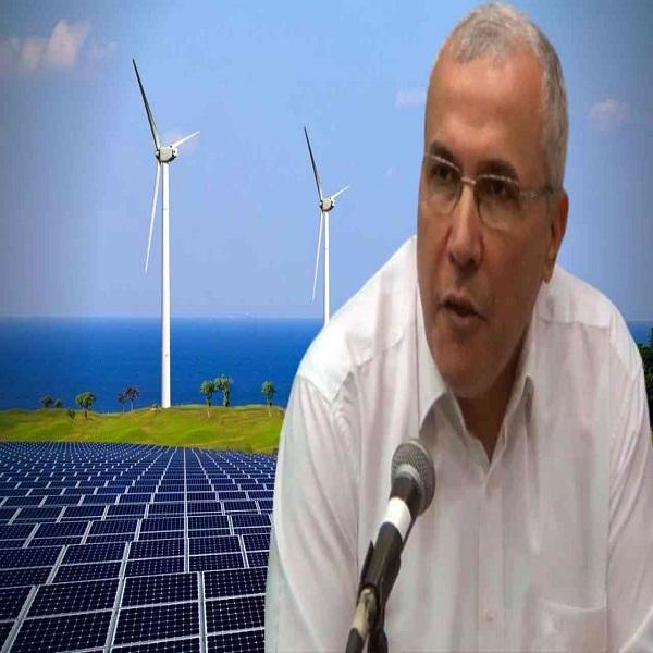 Boukhalfa Yaïci : «Très peu de place laissée aux énergies renouvelables dans le programme de Sonelgaz pour 2035 »
