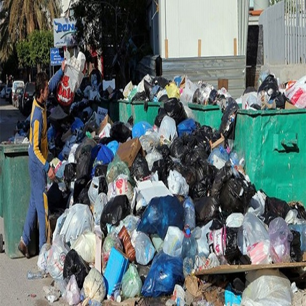 كارثة بيئية تهدد الصائمين بهراوة ورغاية وبراقي والكاليتوس :بلديات شرق العاصمة تغرق في النفايات المنزلية